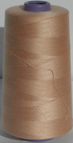 Sewing Machine & Overlocker Thread - Warm Beige